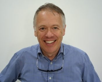 Next up: Spotlight on our expert Marketing Capability Director Rob Hancock