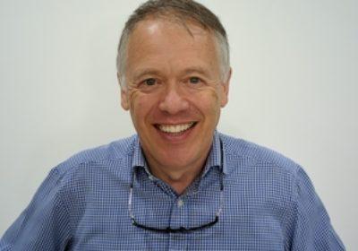Next up: Spotlight on our expert Marketing Capability Director Rob Hancock